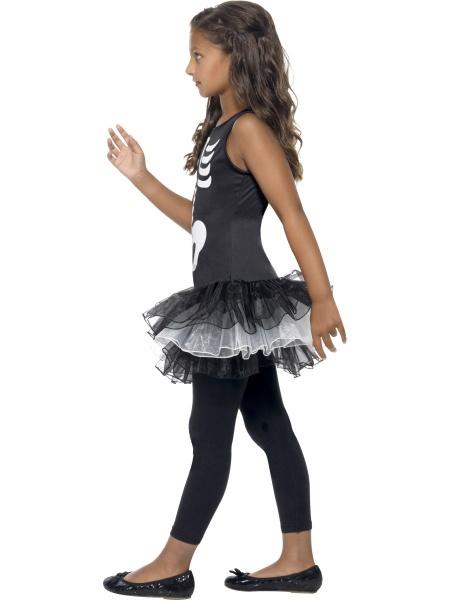 47544634837a Dětský kostým Kostlivce - Halloween Kostýmy a Masky